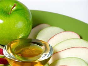 Apple Slices in Light Syrup