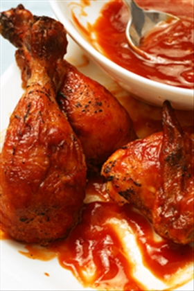 Chicken Wing Sauce