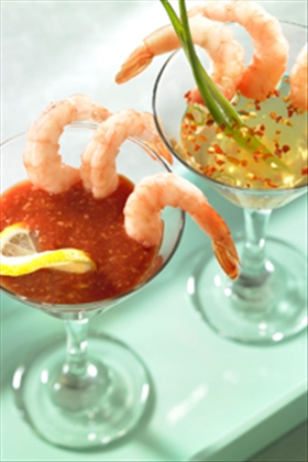 Seafood Cocktail Sauce