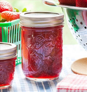 Bernardin Home Canning: Recipes
