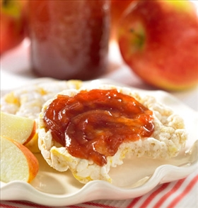 Apple Butter Honey