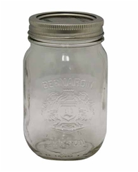 Regular Bernardin Jars