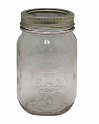 Bernardin Home Canning: Jars