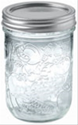 Decorative Bernardin Jar 250 ml