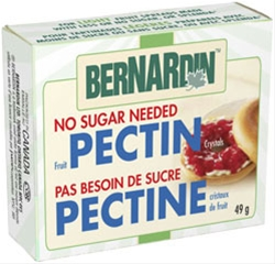 No Sugar Needed Pectin