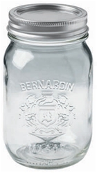 Regular 500 ml Bernardin Jar