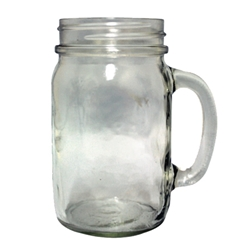 16 oz Plain Drinking Mug